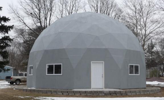 Storm Amp Quake Safer Shelter For 100